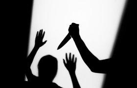 Kruvinas šeimos konfliktas Kazlų Rūdoje: sūnaus peiliu subadytas tėvas atsidūrė ligoninėje