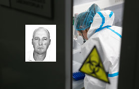 Pabėgimais iš Kauno ligoninės paniką sėjusiam COVID-19 pacientui – teismo bausmė