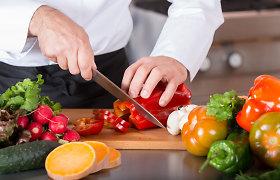 Maisto atliekos: kodėl turėtume jas rūšiuoti?