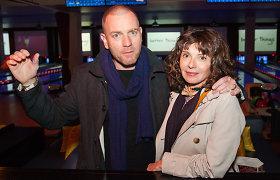 Subyrėjo 22 metus gyvavusi Ewano McGregoro santuoka: aktorius jau susitikinėja su kita