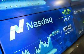 Pakilus JAV akcijų rinkoms, aukštyn patraukė ir Azijos akcijų indeksai