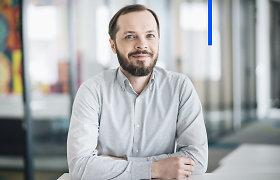 Kada į Lietuvą ateis didžiųjų duomenų ir dirbtinio intelekto revoliucija?