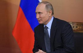 Nuomonė: Rusijai neturi būti vietos artimiausiose olimpinėse žaidynėse