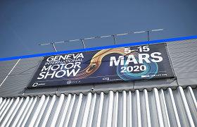 """""""Deals on Wheels"""" apie Ženevos automobilių parodą 2020: svajonių """"ratai"""", kuriuos sau leisti gali vienetai"""