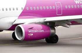 """""""Wizz Air"""" klientus aptarnaus virtualus asistentas """"Amelia"""""""