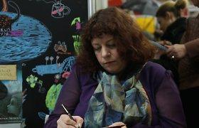 """Vaikų literatūros premijos laureatais tapo N.Vaitkutė ir programos """"Vaikų žemė"""" kūrėjai"""