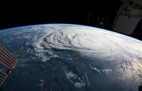JAV 2017-ieji pareikalavo didžiausių išlaidų stichinių nelaimių padarinių likvidavimui