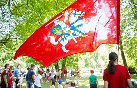 Prieštaringai vertinamame marše šeimos gynimo vėliavą kels ir dalis Seimo narių: kiti politikai įspėja apie pavojus