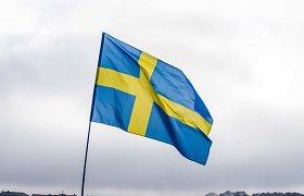 Švedija ketina sugriežtinti imigracijos taisykles