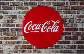 """""""Coca-Cola HBC Lietuvos"""" pelnas mažėjo 4,7 karto iki 0,6 mln. eurų"""