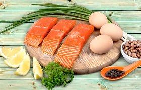 Kodėl atsiranda gyvybiškai svarbių B grupės vitaminų trūkumas?