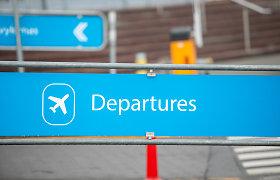 Vyriausybės planas: 2024-aisiais iš Lietuvos bus galima skristi 110 krypčių