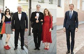 Prezidentūra kvietė išskirtinius svečius minėti Mindaugo karūnavimo metines