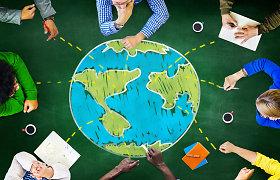 Ar 2020 bus metai, kai pasaulio politikų, verslo ir gamtosaugininkų interesai pagaliau sutaps?