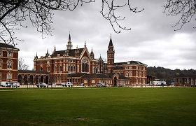 """Skandalas Jungtinėje Karalystėje – šalies mokyklose klesti """"žaginimo kultūra"""""""