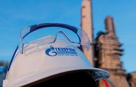 """""""Amber Grid"""": Rusija atnaujino dujų tranzitą į Karaliaučių"""