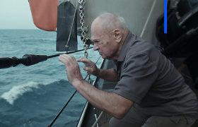 """M.Govedaitė apie filmą """"Šuolis"""": kaip Tėvynės išdavikas parodė sovietams pirštą"""
