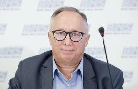 Algis Krupavičius: Teisinga vs. policinė valstybė – politologiniai ir politiniai pasvarstymai