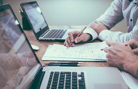 Skaitmeninei viešojo sektoriaus transformacijai - startuolių pagalba