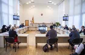 Teisėjų taryba patarė prezidentui atleisti teisėjo vardą pažeminusią R.Augustę