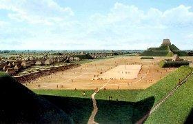 Naujos teorijos: kas sužlugdė prieš tūkstantį metų klestėjusį miestą
