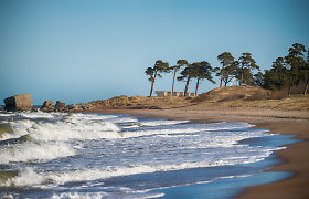 Lankome Latviją: gamtos oazių, gėlių ir fontanų kraštas