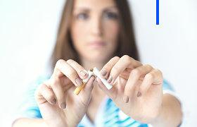 G.Drukteinis. Tabakas ir mes: 10 svarbiausių taisyklių metančiajam rūkyti