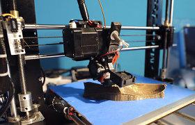 """""""Cargill"""" investuoja į startuolį, mėsos gamyboje naudojantį 3D spausdinimo technologiją"""