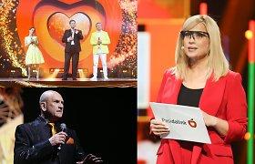 """Po """"Maisto banko"""" labdaros koncerto – didžiulė auka: geradariai surinko daugiau nei 166 tūkst. eurų"""