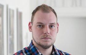Mažvydas Karalius: Koronaviruso neigimas yra šūdmala