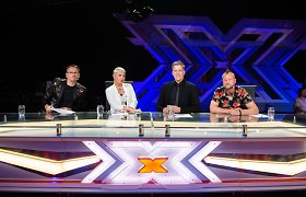 """""""X faktorius. Žvaigždės"""" vaikinai susikaus dėl vietos finaluose: kam skirtumėte kėdę?"""