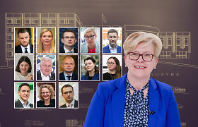 Paaiškėjo kandidatai į Vyriausybę: sveikatos apsaugai gali vadovauti A.Dulkys, finansams – G.Skaistė, užsienio reikalams – G.Landsbergis