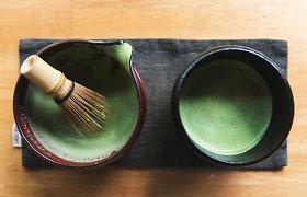 Puikiai tonizuojanti mačios arbata: kaip išsirinkti kokybišką ir teisingai ruošti?