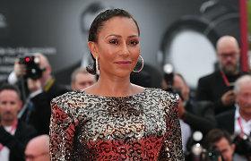 """""""Spice Girls"""" narė Mel B pasiruošusi naujai meilei – nespjautų ir į santykius su moterimi"""