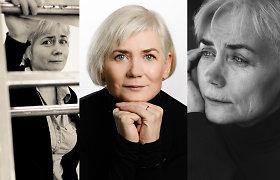 Gimtadienį atšventusi I.Balsytė – kaip aktorė, mokytoja ir mama: atviras pokalbis apie nelengvus metus