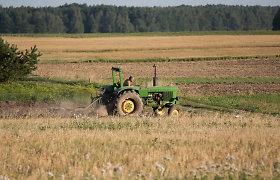 Kaimo reikalų komitetas: teikiant paramą nukentėjusiems nuo pandemijos, žemės ūkio verslas negali būti ignoruojamas