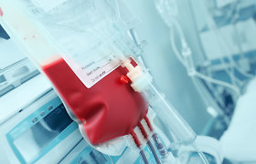 Karantinas išretino ir donorų gretas