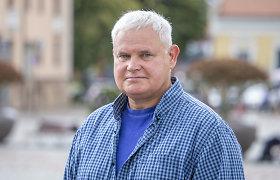 Koronavirusu užsikrėtęs Klaipėdos meras prasitęsė nedarbingumą