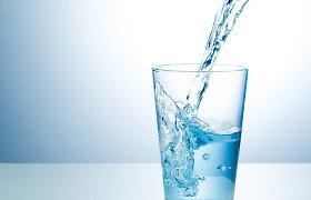 Geriamajame vandenyje yra medžiagų, dėl kurių nerimaujame, bet iš tiesų jos net naudingos
