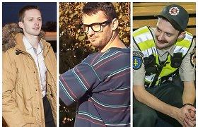 Kita užsienyje sensacija tapusio Whydoto įrašo pusė: policijoje užfiksuota daugiau nei 200 pareiškimų