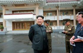 Šiaurės Korėja susikurs savo laiko juostą