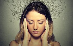 Gyventi be nerimo įmanoma? Psichoterapeutė siūlo išbandyti veiksmingus metodus