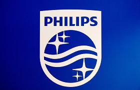 """""""Philips"""" įsigis amerikiečių """"BioTelemetry"""" už 2,47 mlrd. JAV dolerių"""
