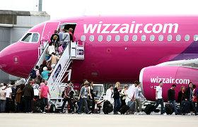 """Aktualu vykstantiems į Italiją: """"Wizz Air"""" keičia oro uostą"""