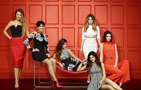Dėl ko išgarsėjo populiariausia JAV šeima? Didžiausi Kardashianų ir Jennerių klano skandalai