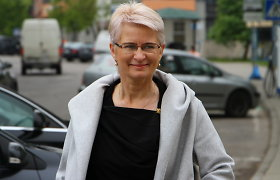 Panevėžio apygardos teismas netenkino N.Venckienės prašymo nutraukti bylą dėl senaties