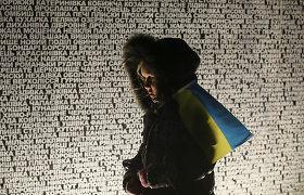 Ukrainos prezidentas paragino JAV Kongresą pripažinti Holodomorą genocidu