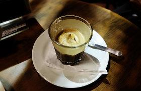 Ekspertas pataria: kokius desertus gaminant pravers kava. Receptų rinkinys