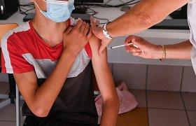 Kraipo mirčių statistiką: ne, skiepai nenusinešė daugiau gyvybių nei virusas