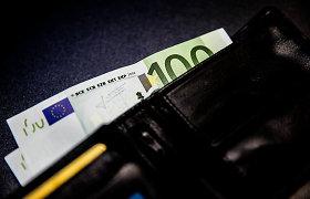 Būsimai pensijai kaupti šiemet pradėjo beveik 22,5 tūkst. Lietuvos gyventojų